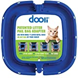 Dooli Litter Genie Compatible Bag Adapter