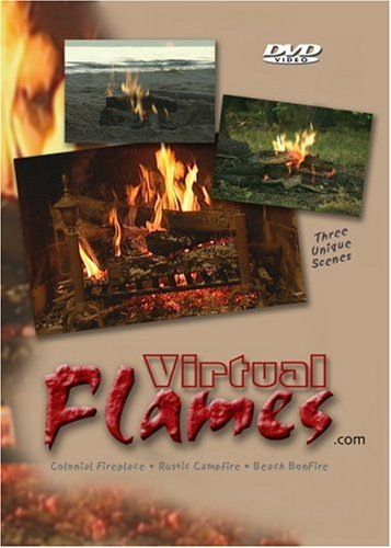 Fireplace DVD...