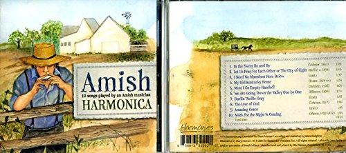 Amish Harmonica - In Malls Lancaster