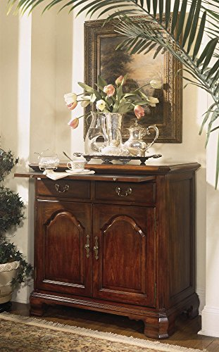 American Drew Sideboard - American Drew Server in Classic Antique Cherry Finish 50813