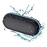 Outdoor Sports Rechargeable Waterproof Speaker Bluetooth Connected TIF Available