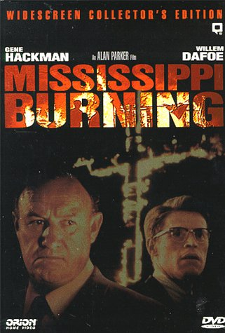 Missisipi Burning movie.? detailed question help? best answer most points?