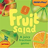 Fruit Salad Game, Child's Play Staff, 0859530191