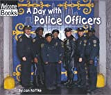 A Day with Police Officers, Jan Kottke, 0516230921