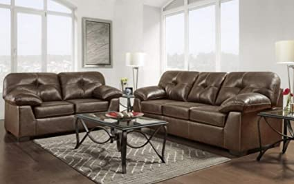 Fine Amazon Com Padre Tumble Weed Sofa And Love Seat Western Theyellowbook Wood Chair Design Ideas Theyellowbookinfo