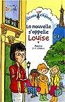 L'école d'Agathe, Tome 13 : La nouvelle s'appelle Louise par Pakita
