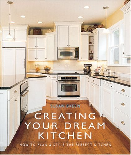 Create Your Dream Kitchen Enhance Your Kitchen Space