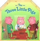 Three Little Pigs, RH Disney Staff and Jean Hirashima, 0679849149