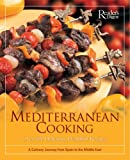 Mediterranean Cooking, Carla Bardi and Cristina Blasi, 076210581X