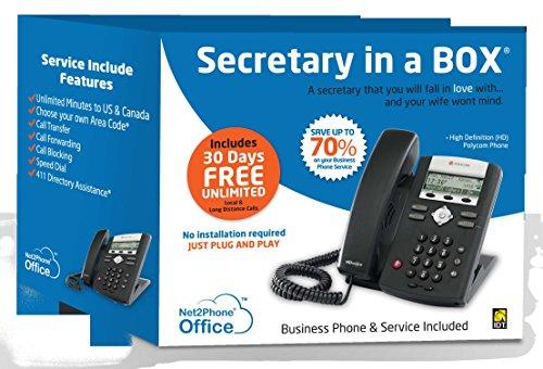Hosted PBX Phone System ()