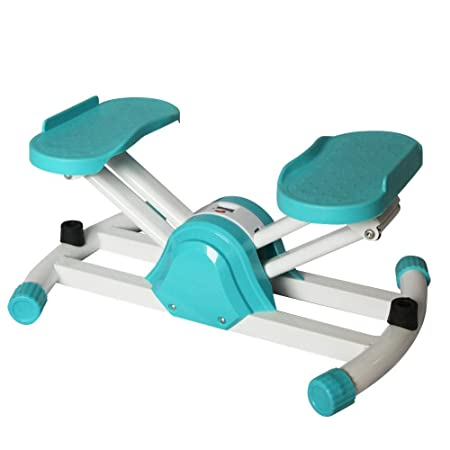 Máquina elíptica Escalera de fitness interior Stepper Ajustable ...