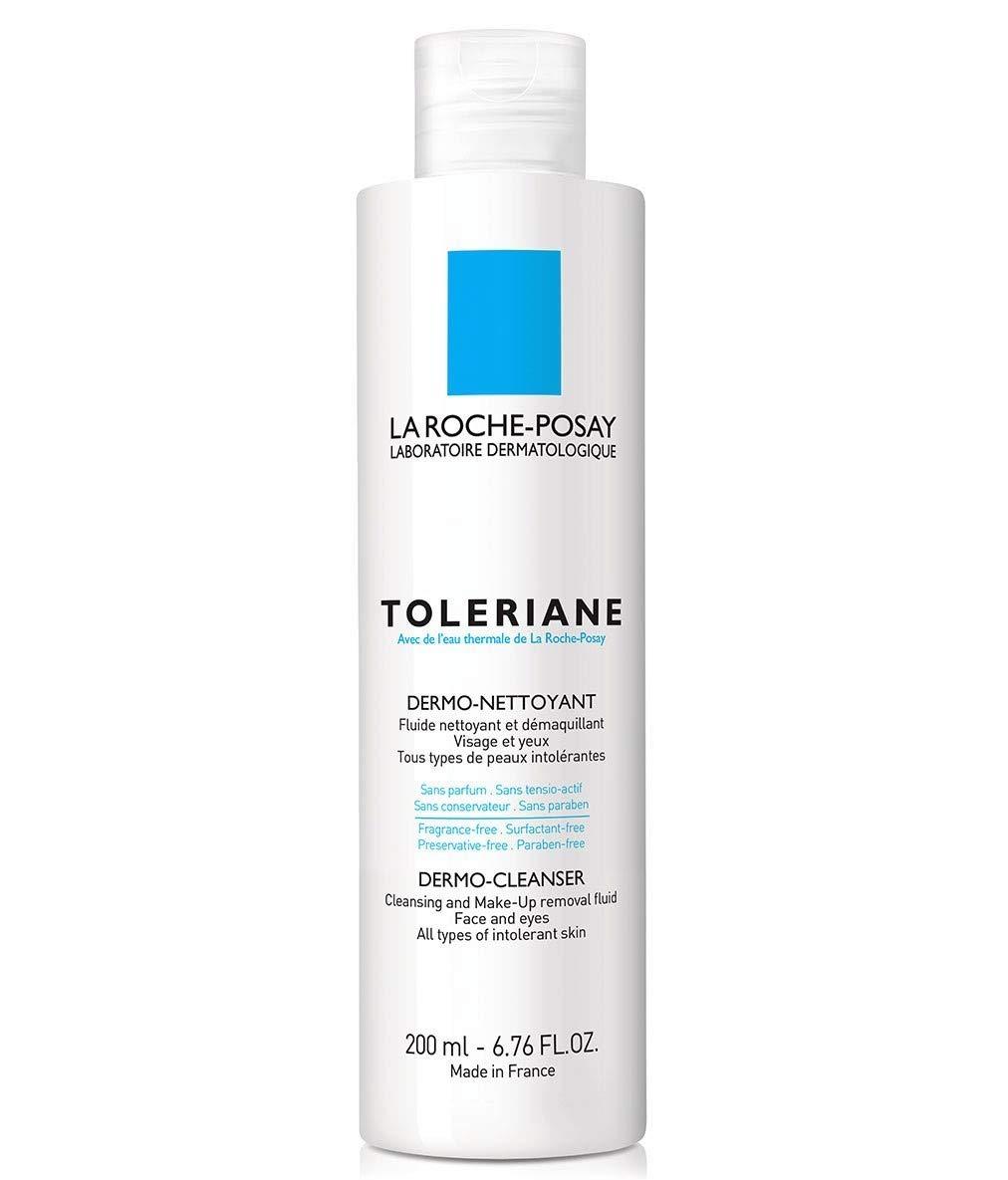 La Roche-Posay Toleriane Dermo Cleanser, 6.76 Fl oz: Premium Beauty