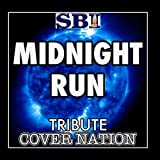 Midnight Run (Tribute To Example) Performed By Cover Nation - Single