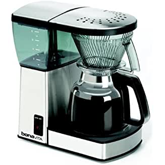Bonavita Coffee Maker (drip best automatic coffee makers)
