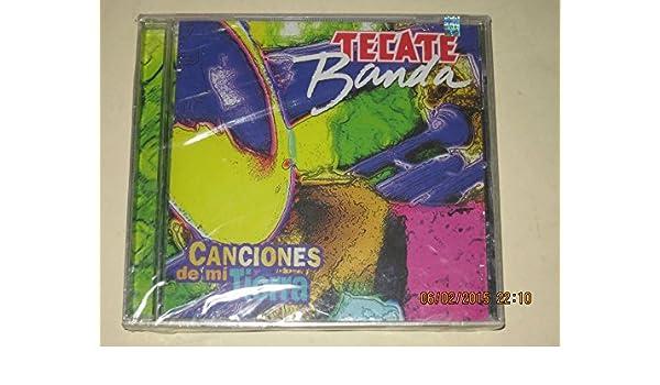 Various - Tecate Banda - Amazon.com Music