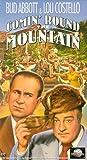 Abbott & Costello: Comin Round the Mountain [Import]