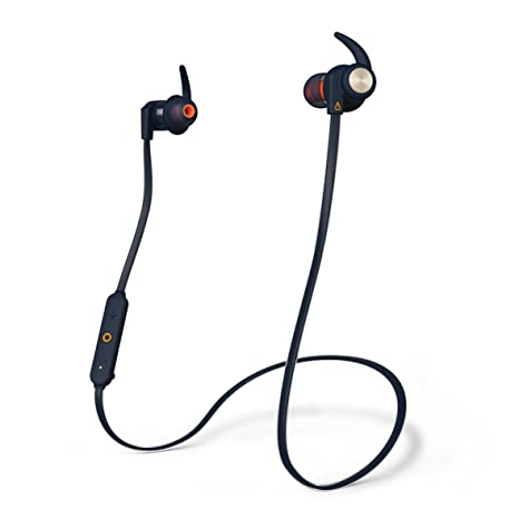 Creative Outlier Sports Auricolari in-ear wireless anti-traspirazione dal  peso estremamente ridotto ( 310dac3cd03f