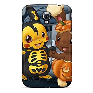 Anti-scratch Cases Covers Protectivecases For Galaxy S4