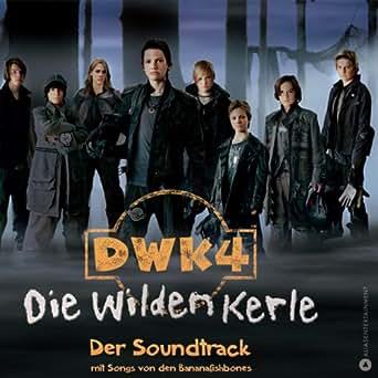DWK 4 - Die Wilden Kerle by Bananafishbones on Amazon Music - Amazon com