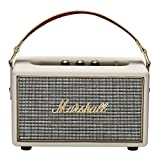 Marshall Kilburn Portable Bluetooth Speaker, Cream (04091190)