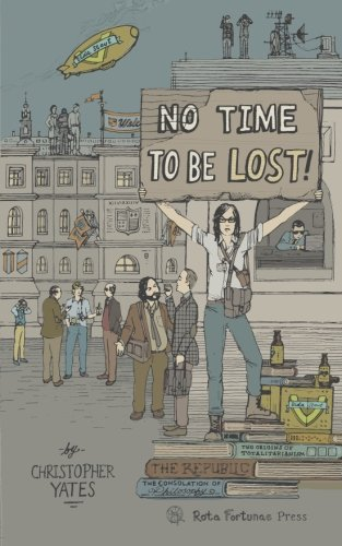 Download No Time To Be Lost ebook