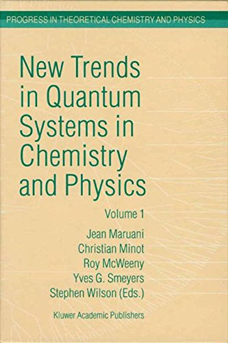 Basic Model Atom - New Trends in Quantum Systems in Chemistry and Physics - Volume 1 Basic Problems and Model Systems Paris, France, 1999 (Progress in Theoretical Chemistry and Physics, Volume 6)