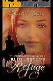 Fair Valley Refuge (The Shepherd's Heart Book 3)