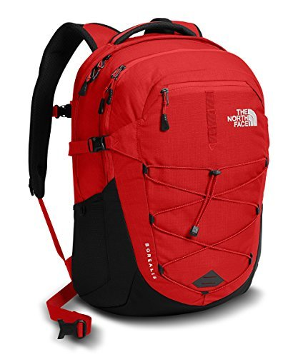 All Red Backpack - 9