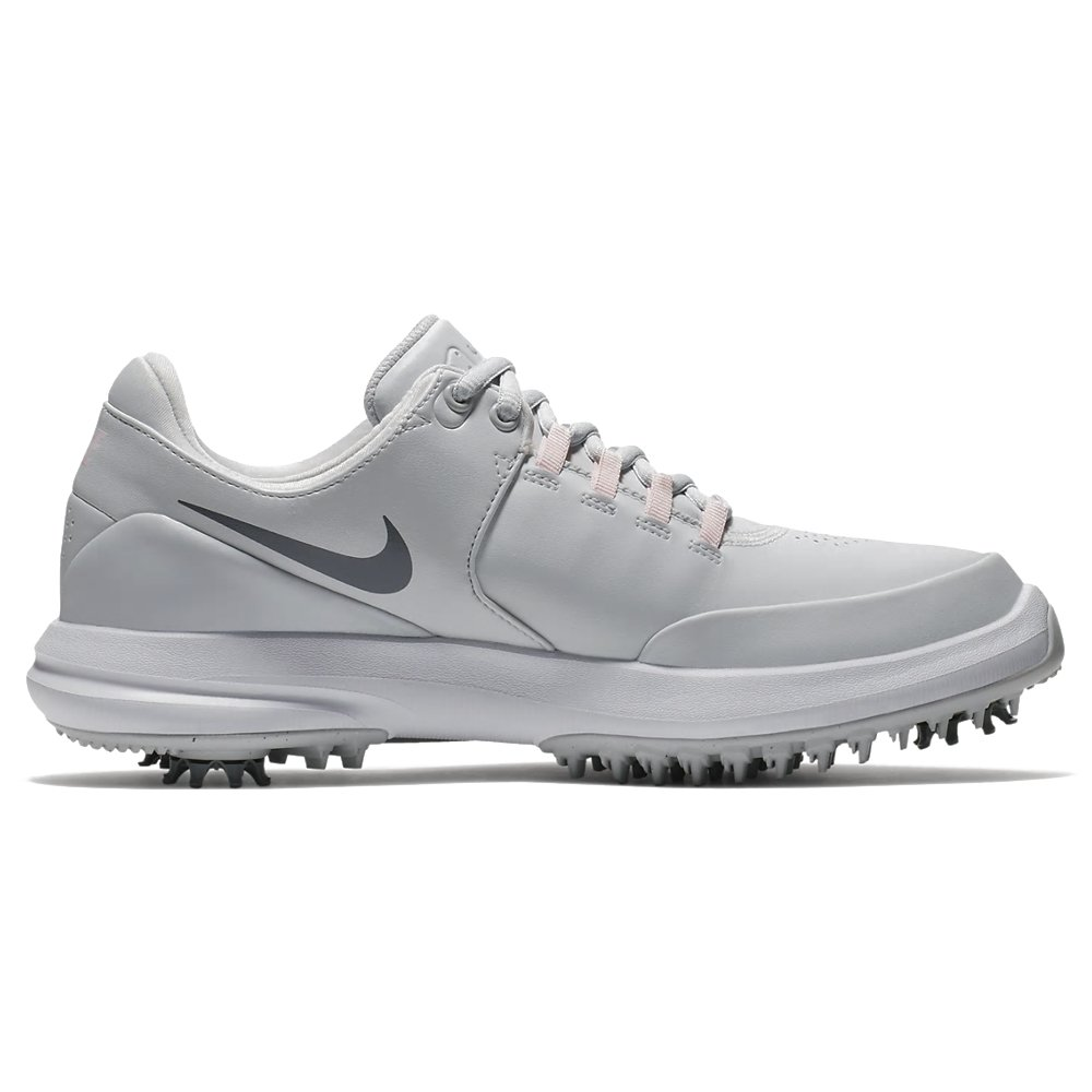 Nike Air Zoom Accurate Golf Shoes 2018 Women B071FN9Q1L 5 B(M) US|Pure Platinum/Cool Gray/Arctic Pink