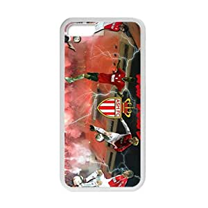 Five major European Football League Hight Quality Protective Case for iphone 6 4.7
