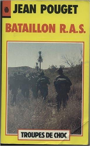 BATAILLON R.A.S.