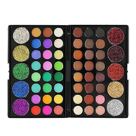 29 Colores Paletas de Sombras de Ojos, TOFAR Cosmeticos ...