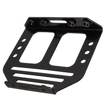 MK8 - Extrusor doble de metal para impresora 3D de dos cabezales ...