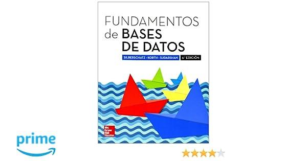 Fundamentos De Bases De Datos Silberschatz Quinta Edicion Ebook Download