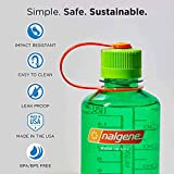 Nalgene Tritan 32-Ounce Narrow Mouth BPA-Free Water