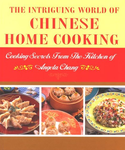 The Intriguing World of Chinese Home Cooking (Rice Orzo)