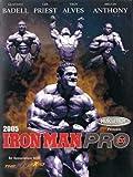 Iron Man Pro XVI Bodybuilding Championship 2005