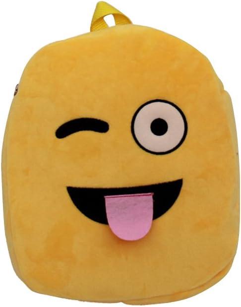 Naughty Face TOYMYTOY Toddler Backpack Kids Cartoon School Bag Children Backpack Satchel Rucksack for Boys Girls