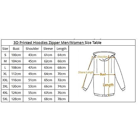 Dearilin Nice 3D Hoodie Sweatshirt Men Women Long Sleeve Autumn Winter Hoody Tops Sudadera Hombre Casual Brand Sportswear Tracksuit at Amazon Womens ...