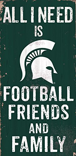 Fan Creations Michigan State Spartans 12
