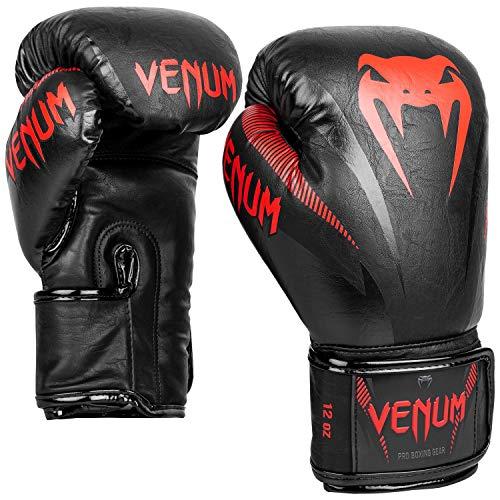 Venum Impact Boxing Gloves