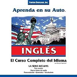 Aprenda en su Auto: Inglés, completo