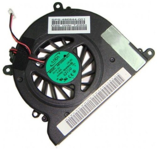 Replacement for Compaq Presario CQ40-107ax Laptop CPU Fan