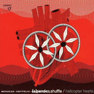 Heart Helicopter (Helicopter Hearts)