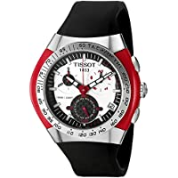 Men's T0104171703101 T-Sport T-Tracx Chronograph Watch
