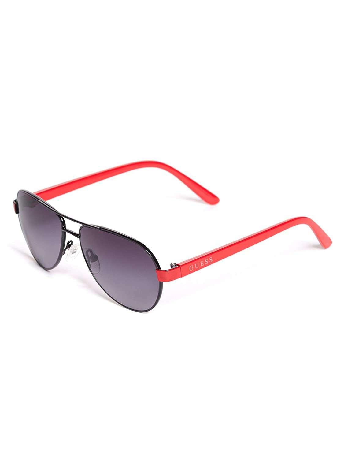 GUESS Factory Boy's Tinted Aviator Sunglasses GuessFactory