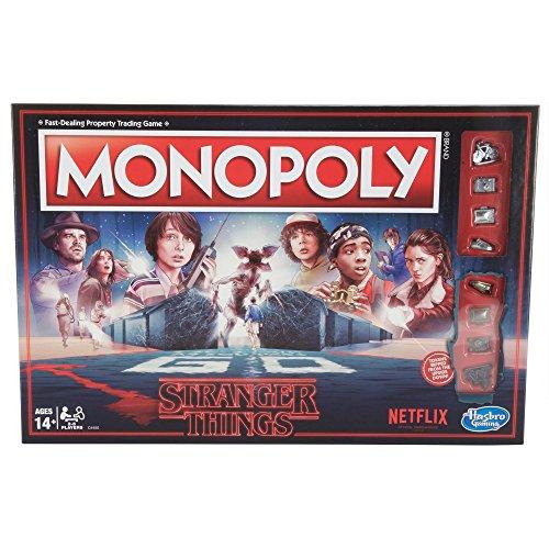 Top eggo game stranger things board for 2020