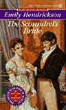 img - for Scoundrel's Bride (Signet Regency Romance) book / textbook / text book