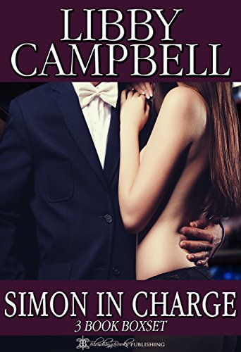 Download for free Simon In Charge: 3 Book Collection