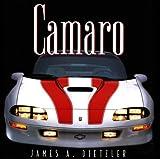 Camaro, Jim Dietzler, 156799816X